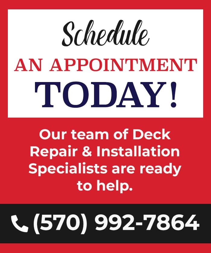 Robert Heh Construction Deck Installation & Repair Services