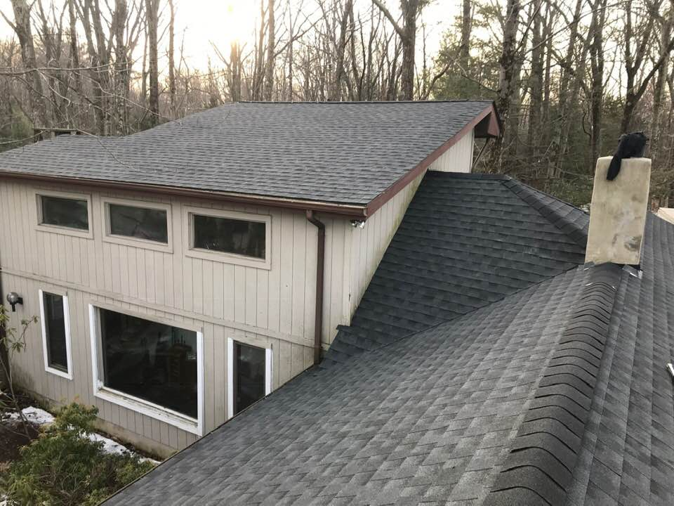 Stroudsburg Roofing Services