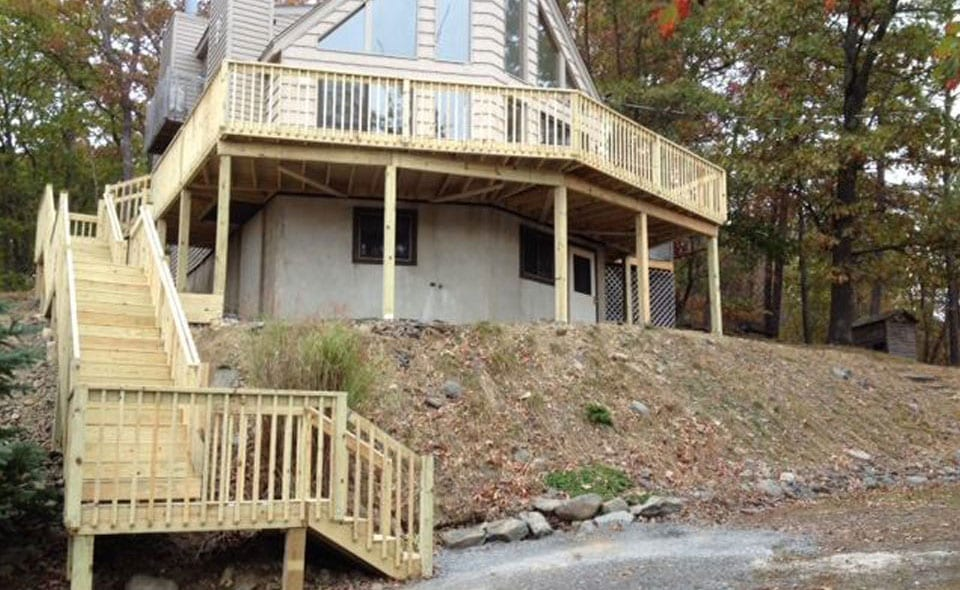 Stroudsburg-Custom-Deck-Builders