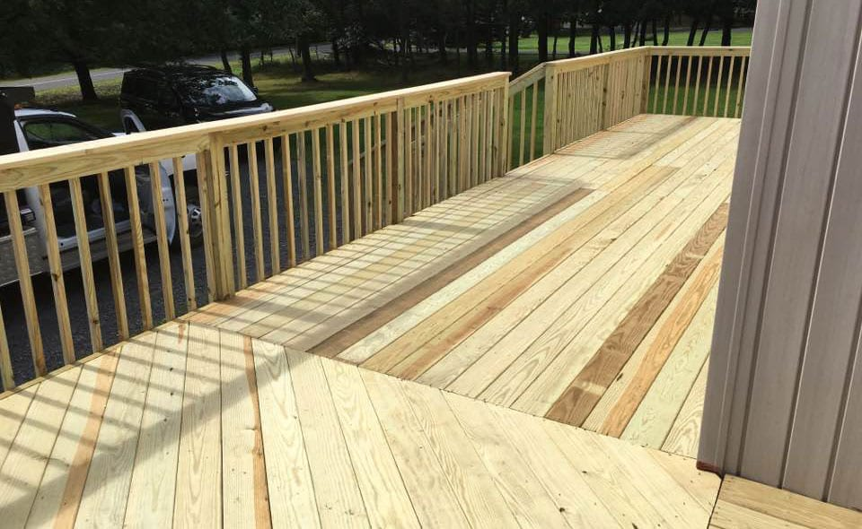 Stroudsburg-PA-Custom-Deck-Installers